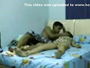 Thai Couple Homemade Sextape