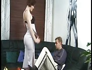 Young Girl Seduce Boy Freind