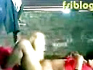 Horny Indian Village Couple Sex