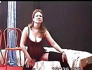 Femme Fontaine Se Masturbe Et Ejacule Abondamment
