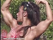 Denise Masino 16 - Female Muscle