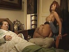 Sex Woman Sleeps