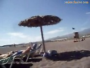 Public Handjob Gran Canaria