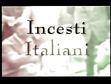 Incesti Italiani 6 Dvd Porno Italiano