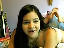 Cute Babe Non Nude Hot Ass Show