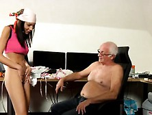Mandingo Interracial Cees An Old Editor Liked Watching One O