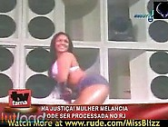 Andressa Soares Mulher