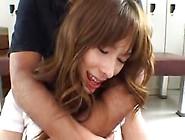 Asian Sissy Schoolgirl Molested