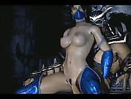 Mortal Kombat Sex Collection