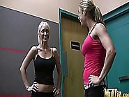 Molly Cavalli Allison Evans Mollyslife My Personal Trainer