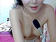 Young Korean Girl Show Webcam 1409133