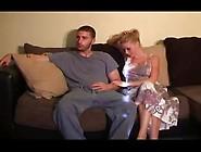 Mom Seduces Son To Get Her Pregnant Fantasy Scenes