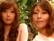 Plenty Of Group Action With Karen Kisaragi,  Kaede Fuyutsuki