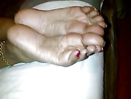 Long Toenail Indian Fj 3