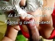 Sra Karicia Super Servicio Completo De Limasensual. Net