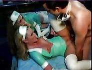 Fetish Nurses Dressed In Latex