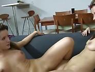 Trib Threesome - Pornhub. Com. Mp4