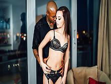 Lea Guerlin & Sensi In Anticipation,  Scene #03 - Daringsex