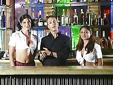 Topless Academys Guide To Bartending - Scene 1 - 3