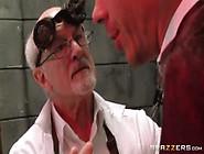 Dr Frankenslut Has Finally Created His Ultimate Slut As Audrey B