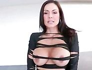 Hot Ass Kendra Lust Gets Stuffed