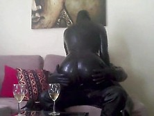 Anondesire Rubber Afternoon Pt.  1