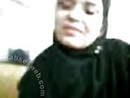 Arab Bj In Hijab-Asw704