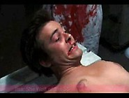 Movie Scenes Featuring Castration - (Not For The Squeam