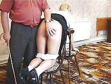 Credit card caning xlx Part 5 6