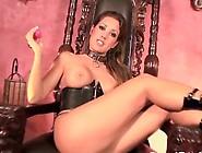 Capri Cavanni - Gothic Girl