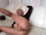 Big Ass Spread For Fingering And Orgasms