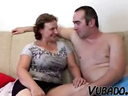 Busty Mature And Her Married Neighbor Were Home Alone And Decide