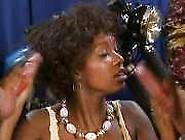 Beautiful Ebony Fucked In Photo Shoot