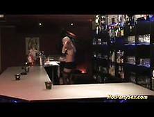Cum Drinking Teen Banged Video