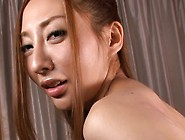 Charming Asian Cums While Getting Her Hairy Cunt Fucked Hard