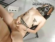 Dms Night24 File206 重度变态 肉体惩罚 馬車女 河合美穗