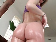 Big Ass Teen Going Up And Down Monster Cock