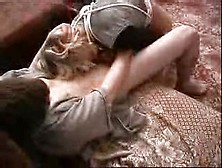Blonde Beauty Gets Tied And Raped By A Horny Guy. Wmv