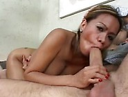 Large Tit Thai Milf Can't Live Without Team Fuck Cock