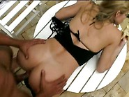 Voluptuous Blondie With Flossy Ass Wanna Be Fucked Mish On The D