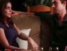 Intense Fuck On The First Date Myhotexgfs. Com