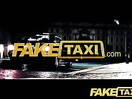 Faketaxi Prague Beauty Gives A Great Fuck For Free Taxi Ride