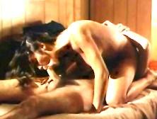 Laurien Wilde Aka Tina Ross - Vintage Pornostar - Part. 1