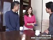 Japanese Mom In Bathroom Fucked By Son Cock - Incesttubez. Com