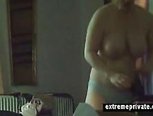 My Busty Mom In Secret Bedroom Spy Tape