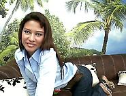 Amazingly Lovely Sexy Chick Liz Paola