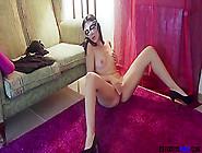 Incredible Pornstar In Fabulous Solo Girl,  Masturbation Porn Vid