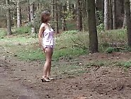 Anna Walk In The Woods