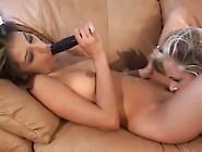Fabulous Pornstars Ramona Luv And Kim Chambers In Exotic Blowjob