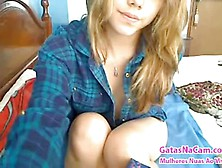 One Very Cute And Sexy Little Webcam Girl